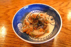 Propiedades del Natto