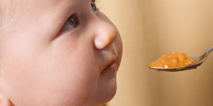 Niños que no comen ¿cuándo es un problema?