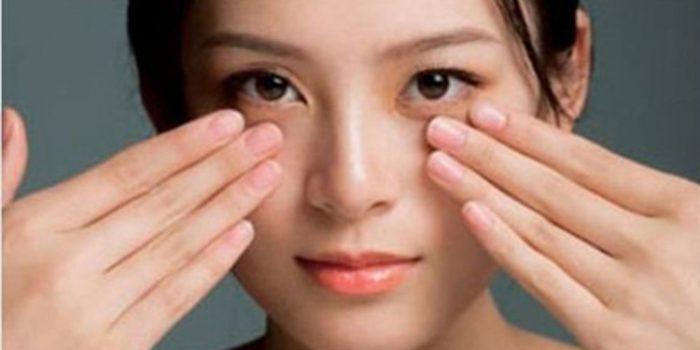 Ojos hinchados, causas y soluciones