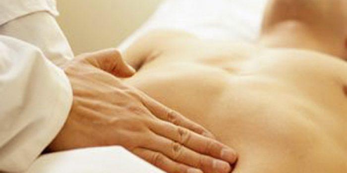 """Osteopatía visceral, órganos y vísceras """"en movimiento"""""""