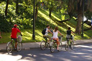 Beneficios de la bicicleta, ventajas por todos lados