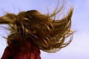 Champú para dar volumen al cabello