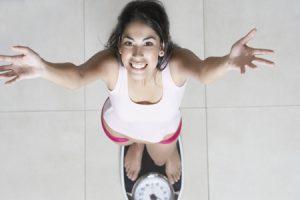 Como saber tu peso ideal, y qué hacer para conseguirlo