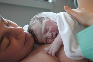 Decálogo para el embarazo y parto, consejos interesantes
