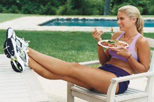 Consejos para evitar el efecto rebote de las dietas
