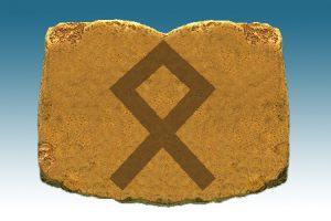 Significado adivinatorio de la runa Othila