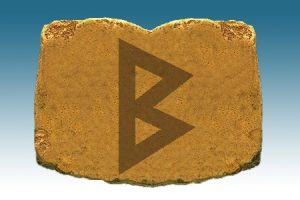 Contenido y significado de la Runa Berkana