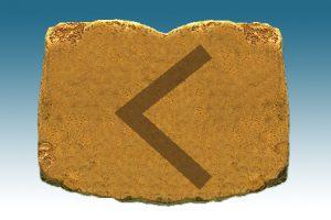 La Runa Kano, significado y contenido