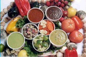 Ejemplos de salsa para pasta rellena
