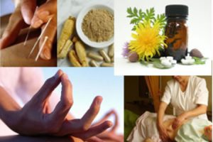 ¿Qué son las terapias holísticas?