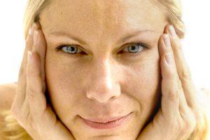 Beneficios del yoga facial