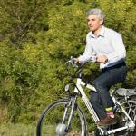 Beneficios de las bicicletas eléctricas