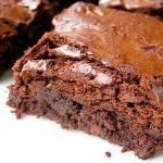 Hacer Brownies de chocolate