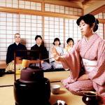 Ceremonia del té
