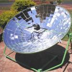 Ventajas de las cocinas solares
