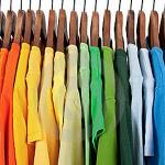 Colores en la vestimenta