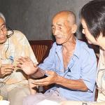 Tratamiento de la demencia senil