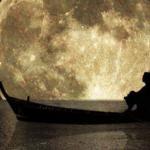 Influencia de la luna