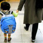 Problemas de las mochilas escolares
