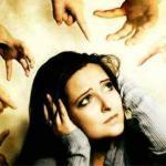 Como superar el sentimiento de culpa
