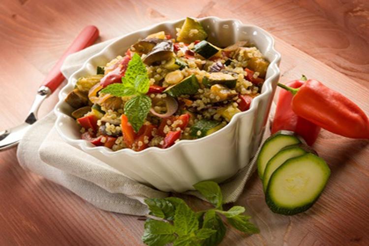 C mo cocinar quinoa forma de cocci n y receta saludable for Cocinar 1 taza de quinoa