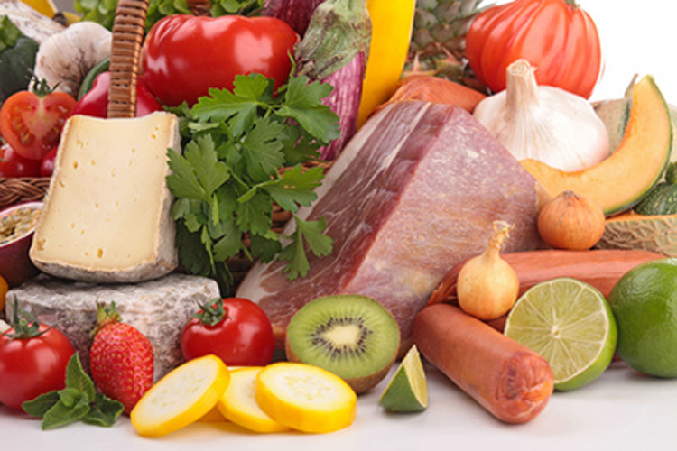 plan de dieta para grupo sanguíneo o negativo