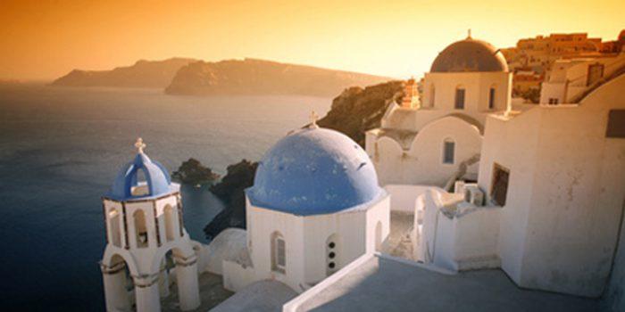 Características de la cocina griega e ingredientes básicos