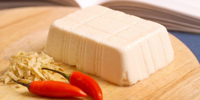 Cómo hacer tofu o queso de soja