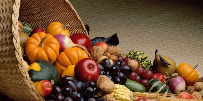 Características y beneficios de la dieta Mediterránea