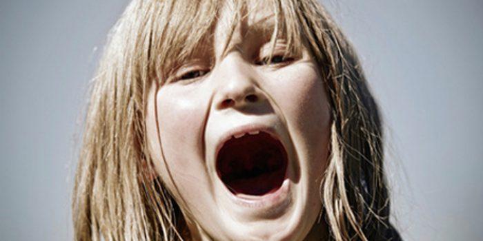 Como saber si un niño está siendo maltratado