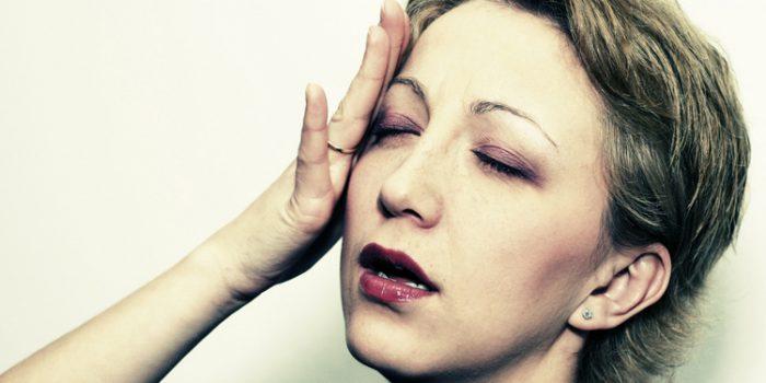 Síntomas de padecer cándidas