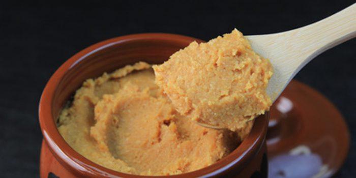 Recetas de salsas de miso