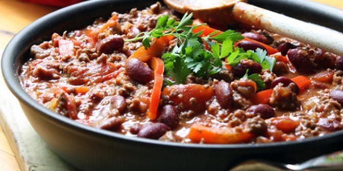 Receta de minestrone de carillas con verduras