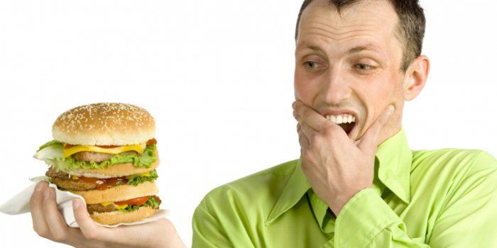 Alimentación y digestiones pesadas