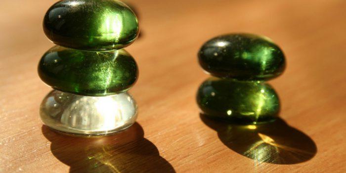 Propiedades de las piedras para la salud