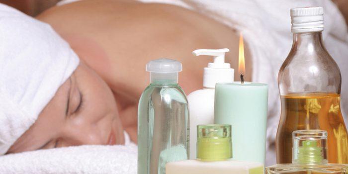 Beneficios del masaje ayurvédico para cada constitución