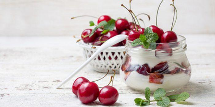 Postres saludables: algunas recetas sanas y deliciosas