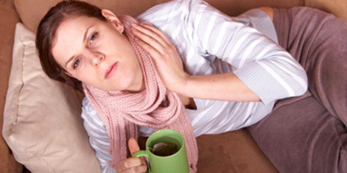 Remedios para la Faringitis
