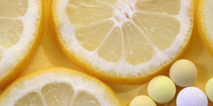 Antioxidantes para combatir los radicales libres