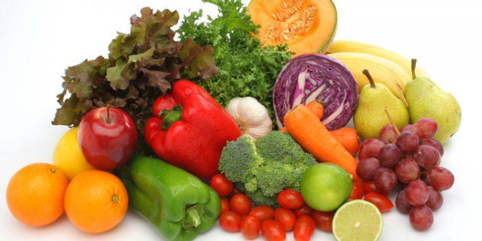 Tipos de fibra alimentaria y beneficios