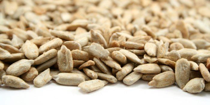 Propiedades de las pipas o semillas de girasol