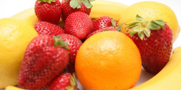 Dieta Yóguica de kitcheri y frutas