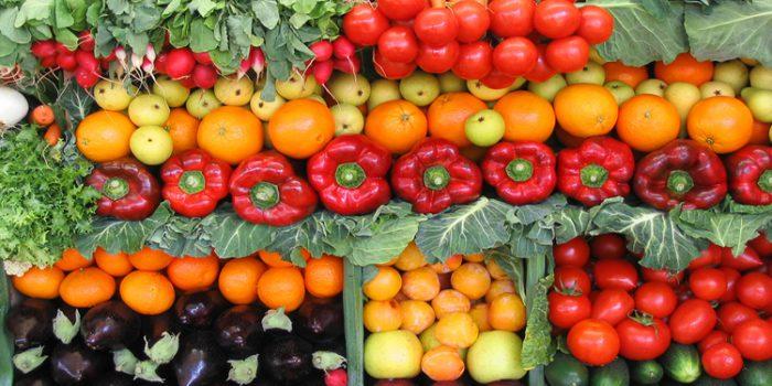 Mercados agrícolas de cercanías, la importancia del campesinado