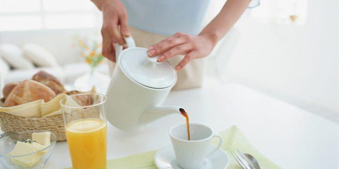Importancia del desayuno: alimentos recomendados