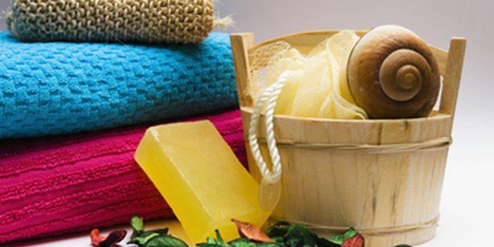Como hacer jabón de glicerina