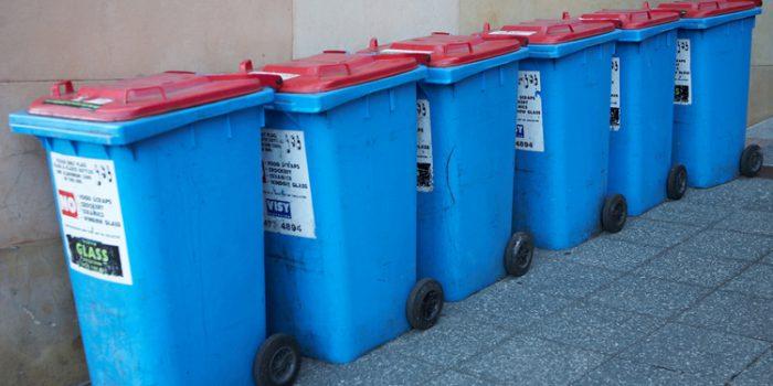 Reciclaje de pilas usadas, una cuestión de metales pesados