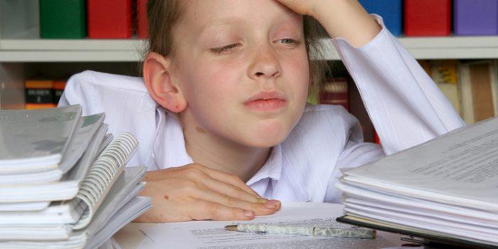 Remedios para el dolor de cabeza en niños