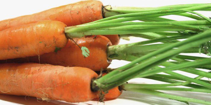 Chips de Verduras, una forma deliciosa de comer verduras