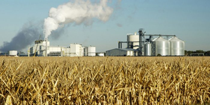 Ventajas del metanol como combustible