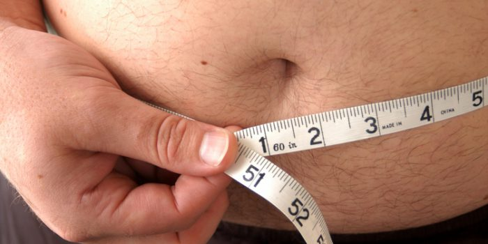Como perder barriga de forma natural